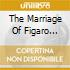 THE MARRIAGE OF FIGARO HIGLTS.