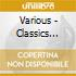 Various - Classics Greatest Hits