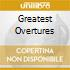 GREATEST HITS OVERTURES