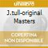 J.TULL-ORIGINAL MASTERS