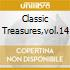 CLASSIC TREASURES,VOL.14