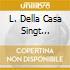 L. DELLA CASA SINGT R.STRAUSS