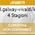 J.GALWAY-VIVALDI/LE 4 STAGIONI