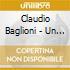 Claudio Baglioni - Un Cantastorie Dei Giorni Nostri