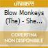 BLOW MONKEYS-SHE WAS ONLY...
