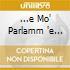 ...E MO' PARLAMM 'E MUSICA