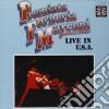 Premiata Forneria Marconi - P.F.M. - Live In Usa