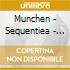 Munchen - Sequentiea - Gregorian Chant