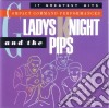 Gladys Knight & The Pips - 17 Greatest Hits - Compact Command Performances