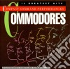 Commodores - 14 Greatest Hits