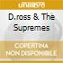 D.ROSS & THE SUPREMES
