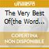 THE VERY BEST OF(THE WORD IS..