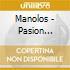Manolos - Pasion Condal