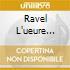 RAVEL L'UEURE ESPAGNOLE-...