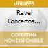 RAVEL CONCERTOS TZIGANE-...