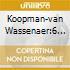 KOOPMAN-VAN WASSENAER:6 CONC.