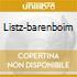 LISTZ-BARENBOIM