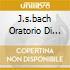 J.S.BACH ORATORIO DI NATALE