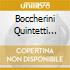 BOCCHERINI QUINTETTI G.412,ECC