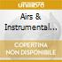AIRS & INSTRUMENTAL MUSIC