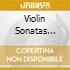 VIOLIN SONATAS NOS.1,2,3 V.14