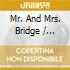Mr. And Mrs. Bridge O.S.T.