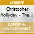 Christopher Hollyday - The Natural Moment