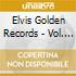 ELVIS GOLDEN RECORDS - VOL. 4
