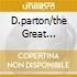 D.PARTON/THE GREAT PRETENDER
