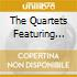 THE QUARTETS FEATURING J.HALL