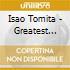 GREATEST HITS TOMITA