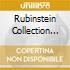 RUBINSTEIN COLLECTION SCHUBERT