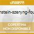 RUBINSTEIN-SZERYNG-FOURNIER