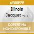 Illinois Jacquet - Black Velvet Band
