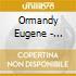 Ormandy Eugene - Copland-ormandy