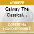 GALWAY THE CLASSICAL J.GALWAY