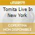 TOMITA LIVE IN NEW YORK