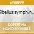 SIBELIUS:SYMPH.N.1