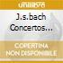 J.S.BACH CONCERTOS BWV 1060...