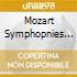 MOZART SYMPHOPNIES CONCERTANTE
