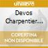 DEVOS CHARPENTIER DE PROFUNDIS