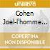COHEN JOEL-L'HOMME ARME'