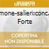 SCIMONE-SALIERI:CONC.PER FORTE