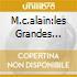M.C.ALAIN:LES GRANDES TOCCATAS