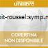 DUTOIT-ROUSSEL:SYMP.N.2...