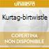 KURTAG-BIRTWISTLE