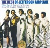 Jefferson Airplane - The Best Of Jefferson Airplane