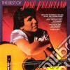 THE BEST OF JOSE' FELICIANO