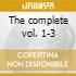 The complete vol. 1-3
