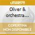 Oliver & orchestra 1929-30